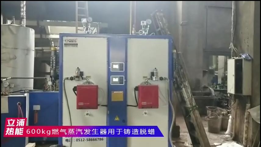600kg燃气蒸汽发生器用于铸造脱蜡.png